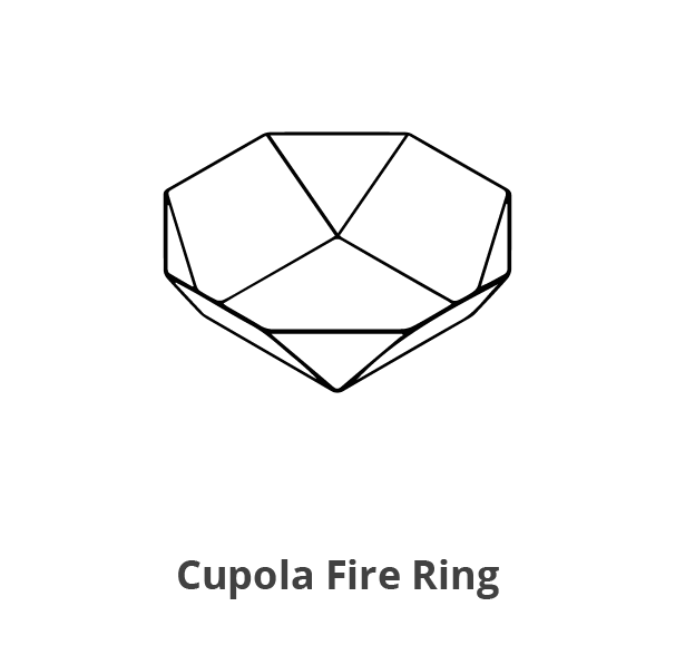 Cupola Fire Ring