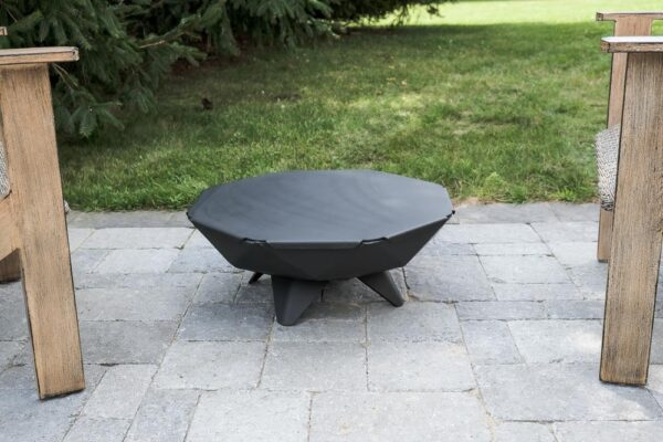 Cube Steel Table Top