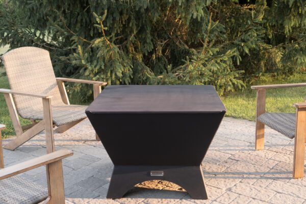 """36"""" Modern Cube Table Top"""