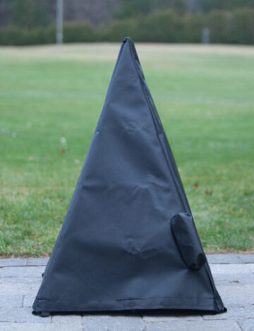 4' Pyramid Tarp Cover