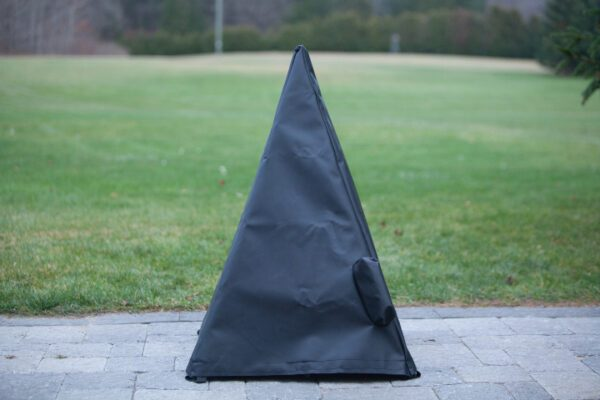 Pyramid Tarp Cover