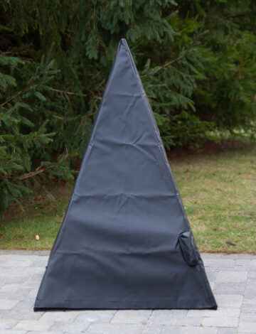 5' Pyramid Tarp Cover