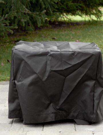 "18"" Cube Tarp Cover"