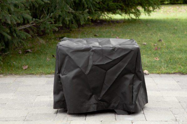 Cube Tarp Cover