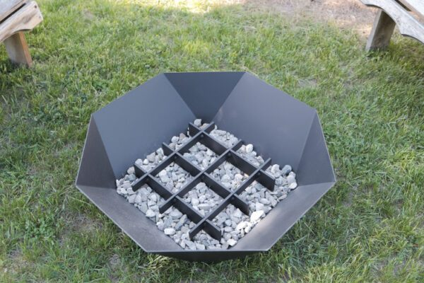 Cupola Small Fire Grate