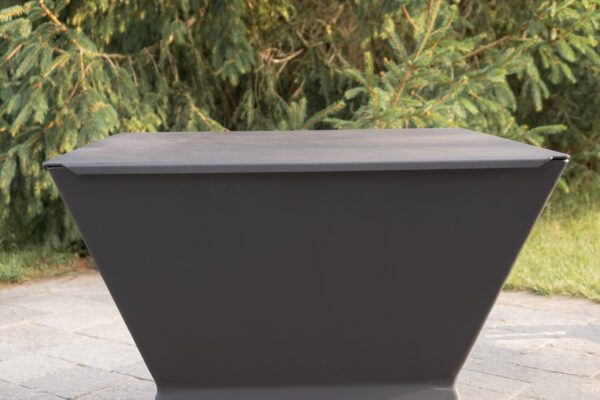 Modern Cube Table Top