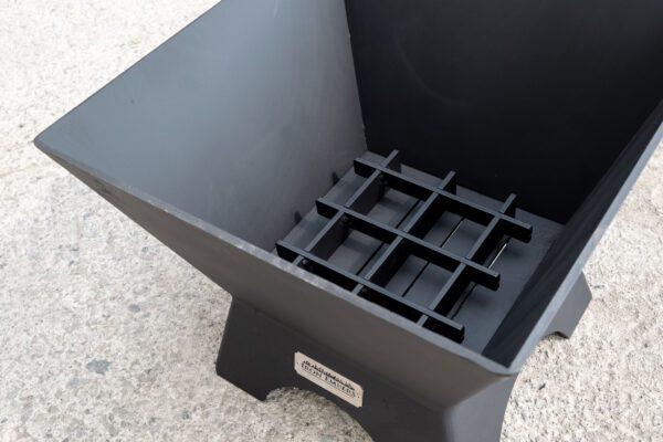 Mini Fire Grate 18 inch cube