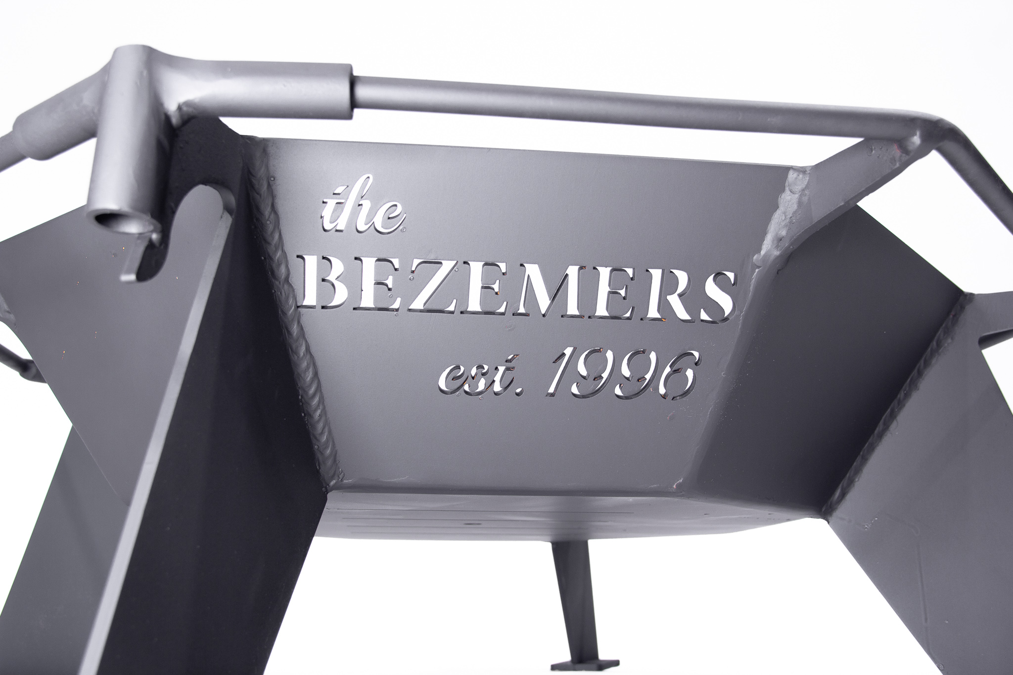 Cottager Custom Text Cutout - Bezemers